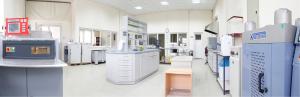 Doğaltaş Analiz Laboratuvarı (DAL)