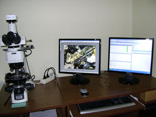 Polarizan Mikroskop
