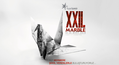 Marble 2016